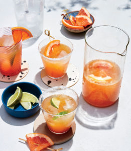 http://www.cookinglight.com/recipes/grapefruit-beergaritas
